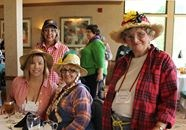 Hill Billies in Palm Springs